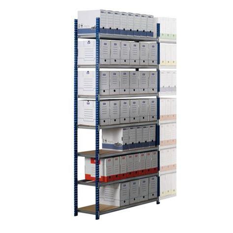 etageres archives bureau meubles de rangement maxiburo