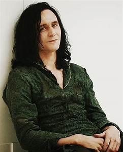 Tom Hiddleston's Appearance As Loki Drives Comic-Con ...
