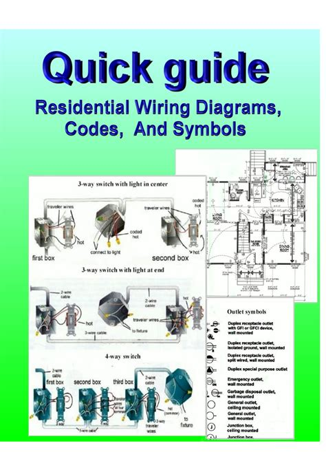 Home Electrical Wiring Diagrams Pdf Download Legal