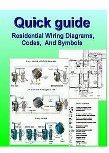 Basic Household Electrical Wiring Diagrams