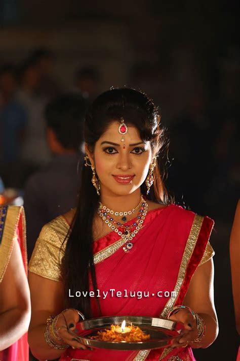 serial actress jyothi photos mangamma gari manavaralu actress jyothi images lovely telugu