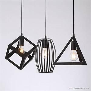 Suspension 3 Lampes : catgorie suspension du guide et comparateur d 39 achat ~ Melissatoandfro.com Idées de Décoration