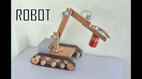robot remote controlled robotic arm  home