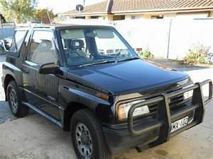 4x4 Suzuki Vitara : 1990 suzuki vitara jlx 4x4 ~ Melissatoandfro.com Idées de Décoration