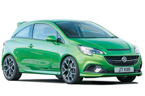 Opel Corsa Mpg by Vauxhall Corsa Vxr Hatchback Review Carbuyer