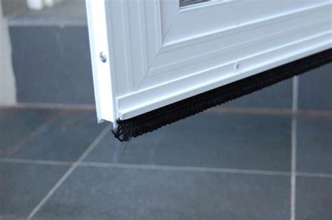 hinged flyscreen doors