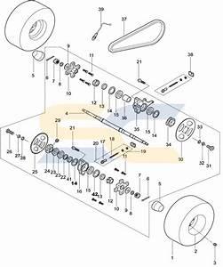 Massimo 500 Utv Wiring Diagram  Parts  Wiring Diagram Images