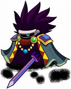 Dark Matter Swordsman (JBX9001) by JBX9001 on DeviantArt