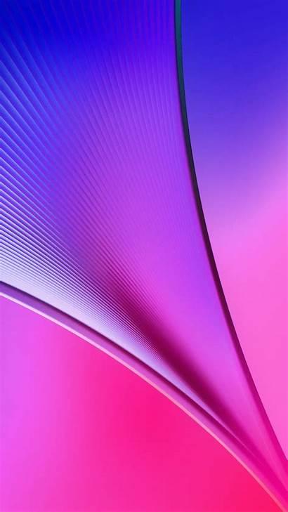 Samsung Galaxy Plus Pink Pattern Layer Se