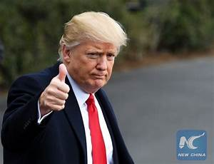 Analysis: U.S.-DPRK relations to be Trump's biggest 2018 ...