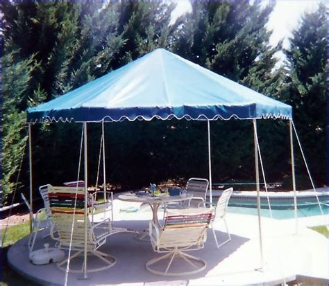 custom canopy tents absolutely custom canopy and patio shade structures