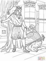 Ark Coloring Covenant David King Pages Before Printable Getcolorings Dancing Amazing sketch template