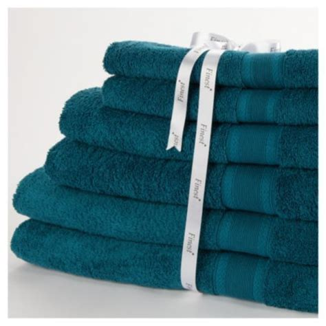 peacock blue towels? For the Home Pinterest