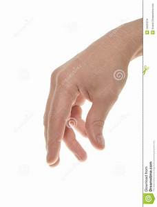 Hand Reaching For Something Stock Images - Image: 14431274