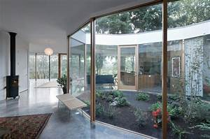 10, Modern, Houses, With, Interior, Courtyards