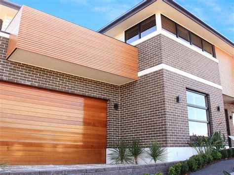 Decorating Chic Boral Brick For Home Exterior Design