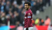 Felipe Anderson: The love of the fans inspires us   West ...
