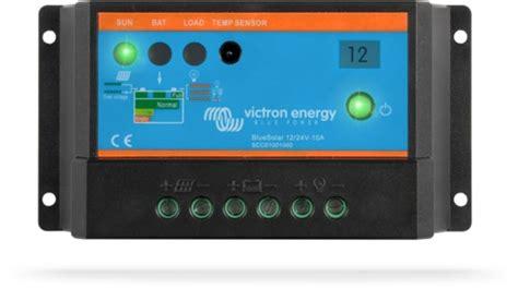 victron energy 12 24v 10a bluesolar pwm light