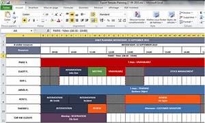 Excel Version Essai : netside planning planning excel de vos quipes ~ Medecine-chirurgie-esthetiques.com Avis de Voitures