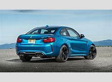 2016 BMW M2 Review photos CarAdvice