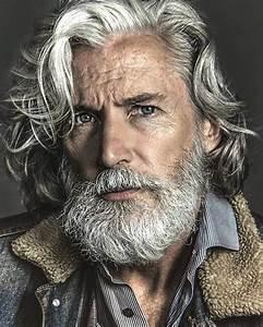 Graue Haare Männer Trend : so genial k nnen graue b rte aussehen beards ~ Frokenaadalensverden.com Haus und Dekorationen