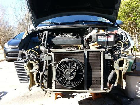 car radiator heating up 5 radiator fan problems that yo need to car from japan