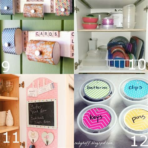 Diy Apartment Organizing Ideas by 35 Diy Home Organizing Ideas The Gracious