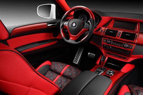 home interior design interior bmw x6 topcar