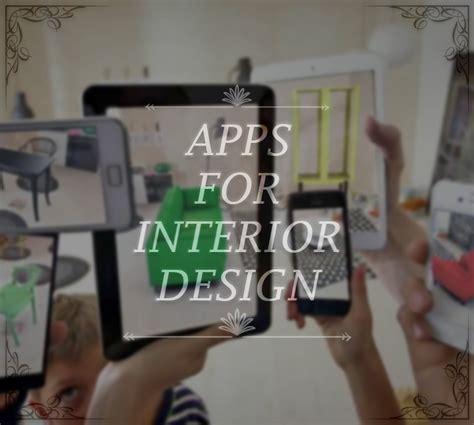 Apps for Interior Design — SevenDimensions