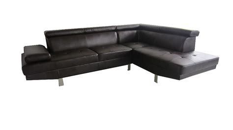 31150 real leather furniture strong genuine leather material leather sofas black and white