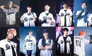 EXO's Style EXOPlanet 3 T-Shirt (All Members) · K-STAR ...