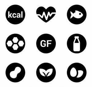 Recycling 30 free icons (SVG, EPS, PSD, PNG files)