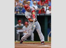 Paul Goldschmidt The Unbiased MLB Fan
