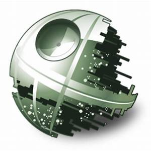 Death Star Icon | Free Images at Clker.com - vector clip ...