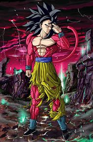 best super saiyan 4 ideas and images on bing find what you ll love