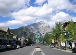 Banff (Alberta) – Wikipedia
