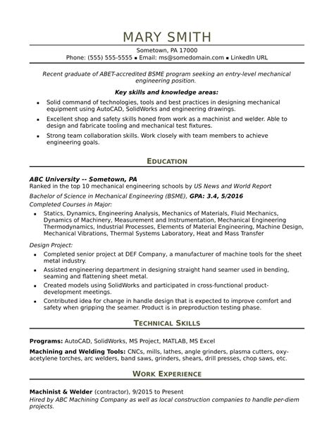 16779 profile resume exles resume profile exles entry level 28 images entry level