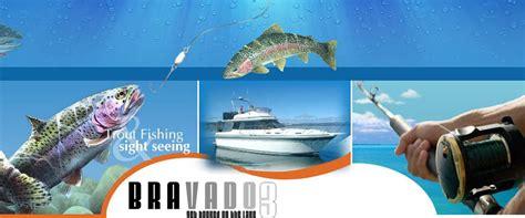Boat Cruise Lake Taupo by Fishing Charters Taupo Taupo Fishing Methods