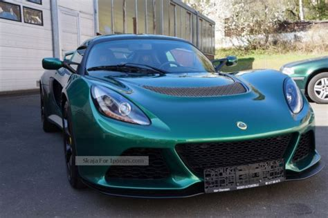 best v6 sports cars 2013 lotus exige s v6 no accidents no race track top