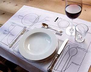 20 Creative And Cool Placemats