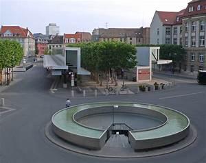 Bus Erfurt Berlin : station environment erfurt ~ Markanthonyermac.com Haus und Dekorationen