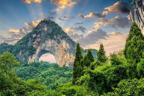 Most Beautiful Bridges In Nature
