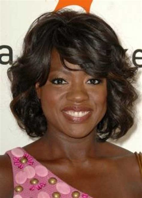 Bob Hairstyles For Black 40 by Haircuts For Black 40