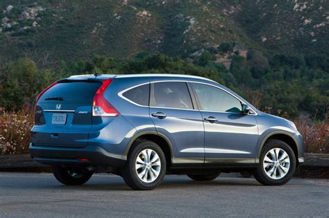 Honda Crv Picture by 2013 Honda Cr V Pictures Photos Gallery Motorauthority