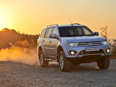 Whichever route you select, your destination can be much more meaningful because of this ride. 2014 Mitsubishi Pajero Sport Specs and Price - Cars.co.za