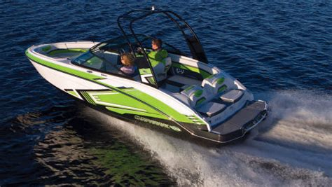 Chaparral Jet Boat Specs by Chaparral 203 Vortex Vrx 2014 2014 Reviews Performance