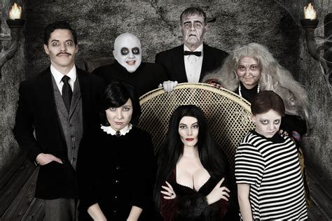 Centre Stage Gets Spooky and Kooky with 'The Addams Family'