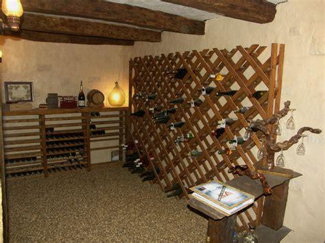 cave a vin de cuisine aménagement de cave album photos bricolo trucs