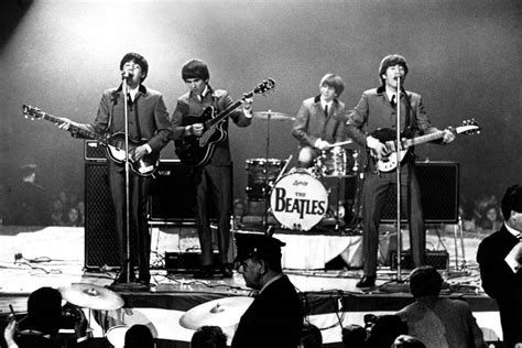 LIVE: The Beatles Stage Triumphant Comeback in Eindhoven ...
