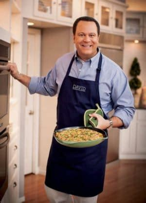 qvc in the kitchen with david qvc s quot in the kitchen with david quot releases quot back around
